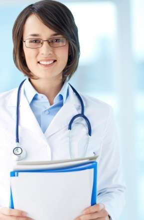 Роль старшей медсестры в организации работы среднего медперсонала