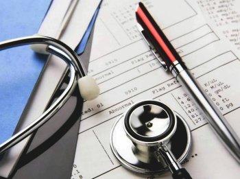 Журналы медицинская документация
