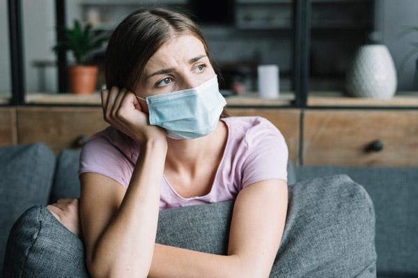 Пандемия США последние новости