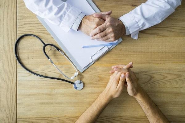 Современные модели взаимоотношений врача и пациента
