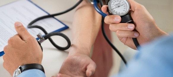 Помощь при гипертоническом кризе алгоритм действий медсестры