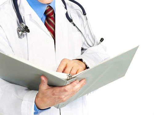 Подача заявления в прокуратуру о выдаче ложного медицинского заключения по сговору лиц