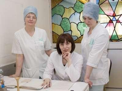 высшее образование на базе среднего специального медицинского: