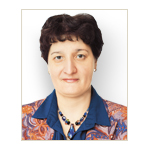 Берсенева Евгения Александровна