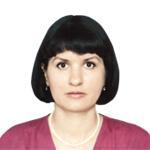 Рыжова Ольга