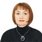 Большакова Марина