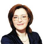 Обухова Ольга