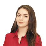 Маровнина Ольга