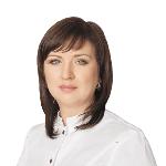 Дурегина Ольга