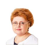 Курапова Лариса
