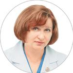 Шестакова Галина