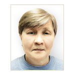 Кахаева Наталья