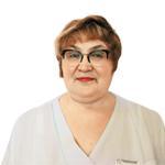 Бернатович Ольга