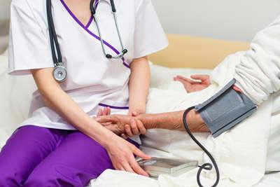 Медицинская сестра тема санэпидрежим
