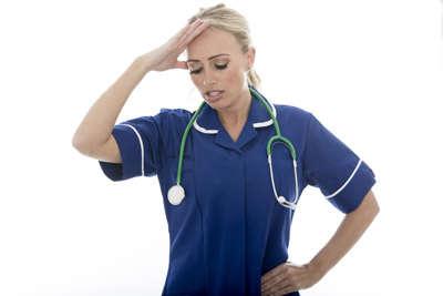 Аттестация медсестер на категорию