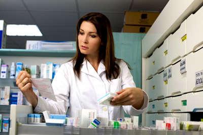 должностная инструкция заведующего аптекой готовых лекарственных форм